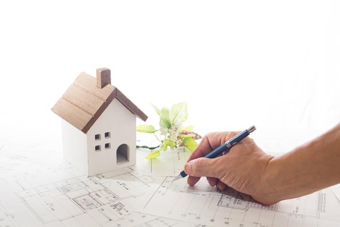 注文住宅を建てる時の間取りの決め方と注意点